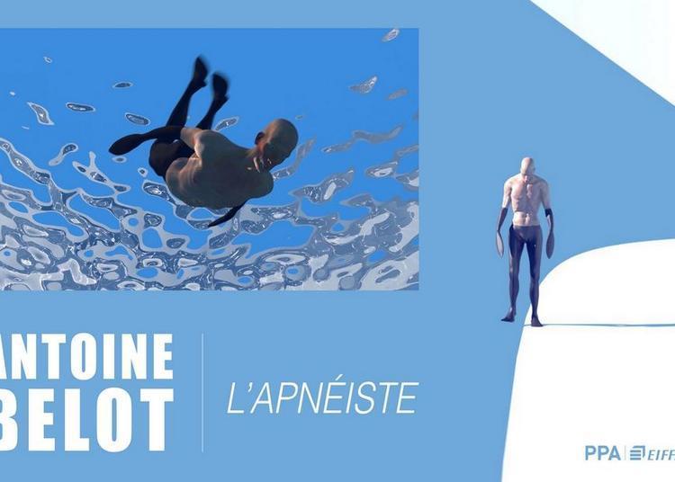 L'Apnéiste à Toulouse