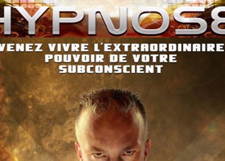 Soirée Hypnose avec Franck Villa à Avignon