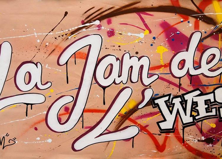 La Jam De L'West #10 à Paris 13ème