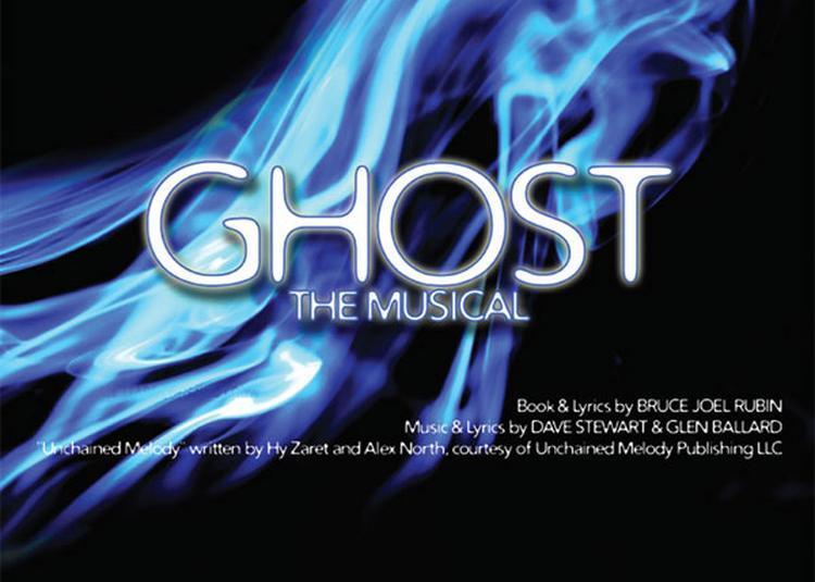 Ghost à Paris 9ème