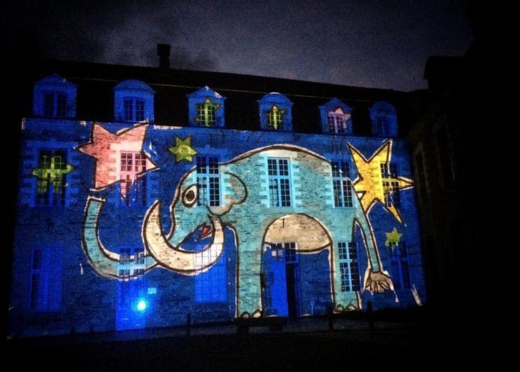 Raconte-moi Le Musée à Nantes