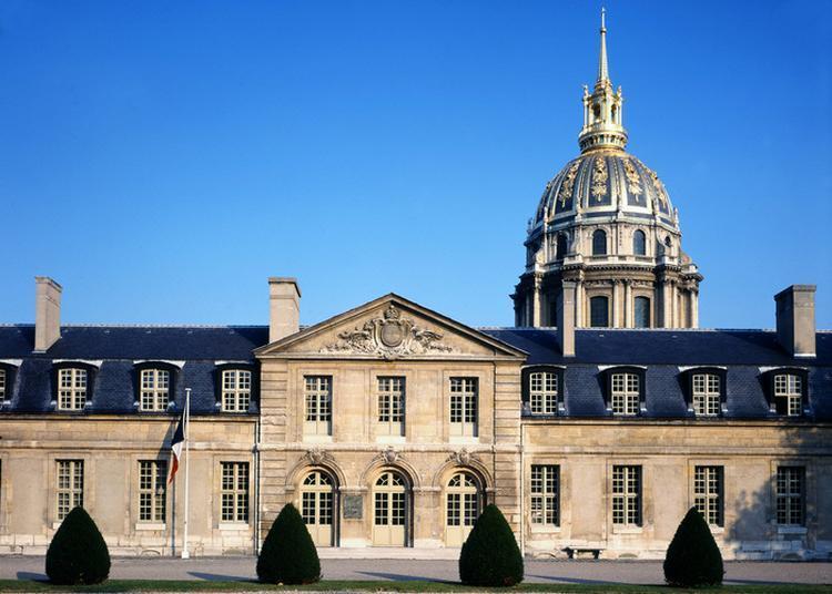 Intermèdes Musicaux à Paris 7ème