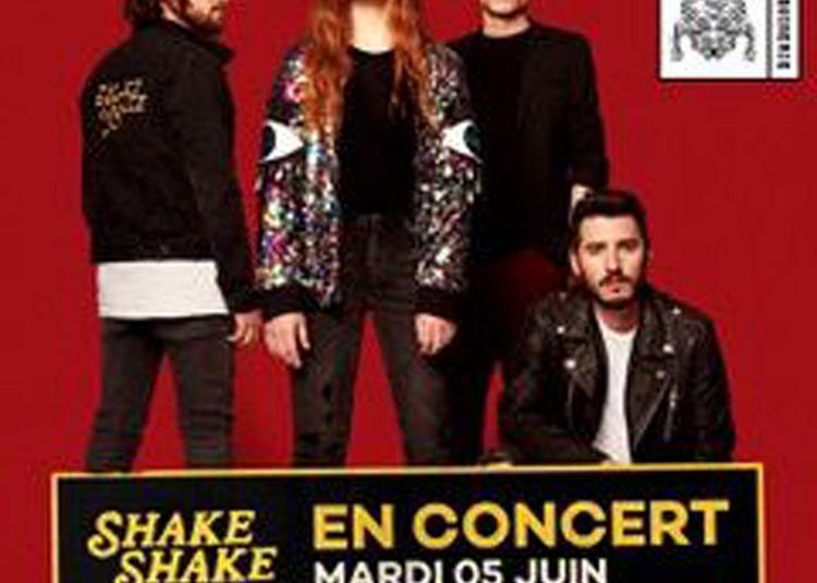 Shake Shake Go à Paris 20ème