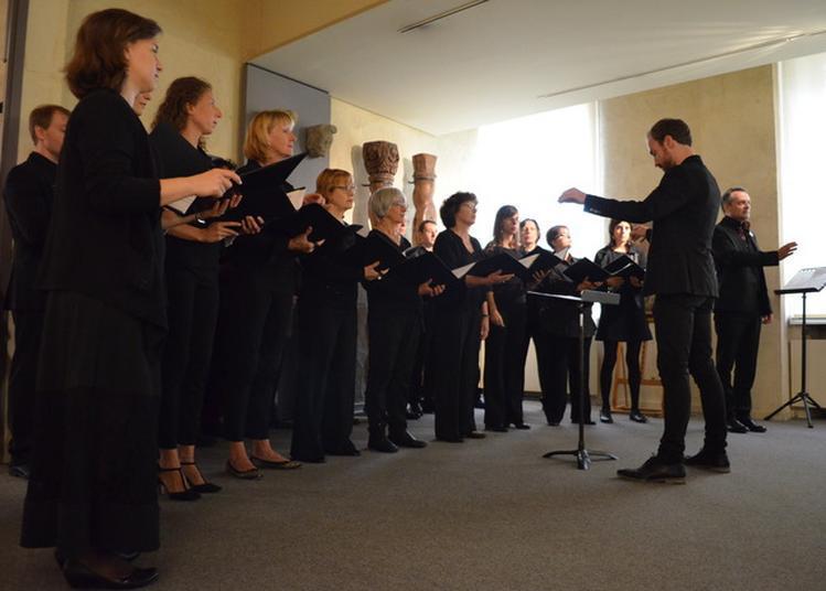 Spectacle Musical : Cosy Shakespeare à Brive la Gaillarde