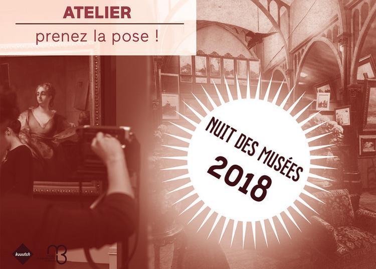 Prenez La Pose ! à Brest