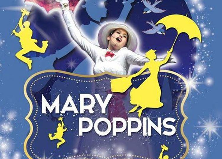Mary Poppins à Annecy