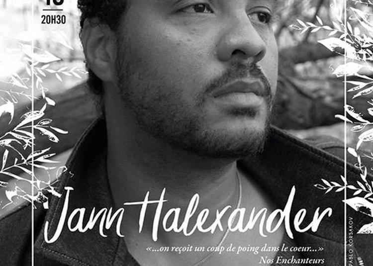 Jann Halexander : A vous dirais-je la Dernière ! à Paris 10ème