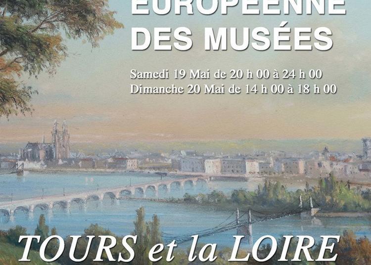 Tours Et La Loire