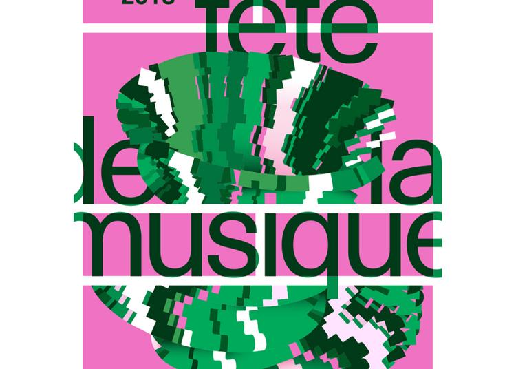 Fête musique : Badgers à Saint Lo