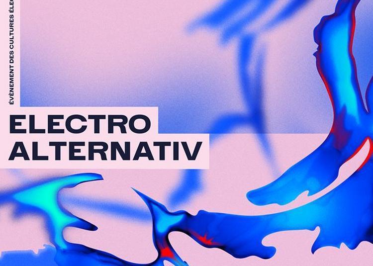 Electro Alternativ #13 2018