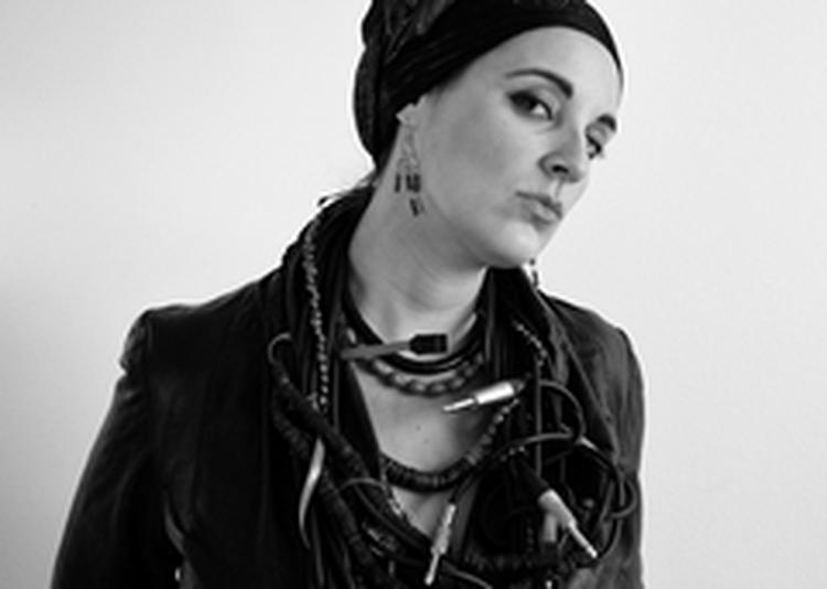 Marion Rampal quintet avec Archie Shepp