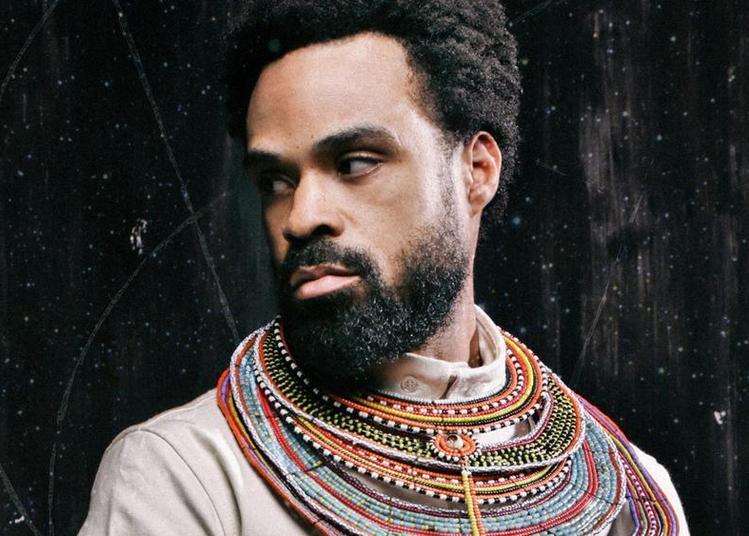 Paris New York Festival session at Mona darlin : Bilal à Paris 16ème