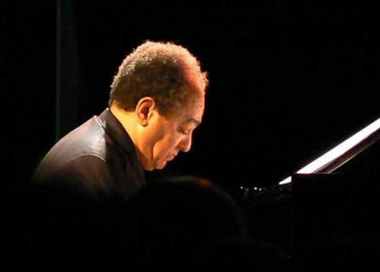 Alain Jean-Marie Be Bop Trio à Paris 1er
