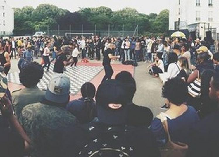 Block Party #10 à Paris 11ème