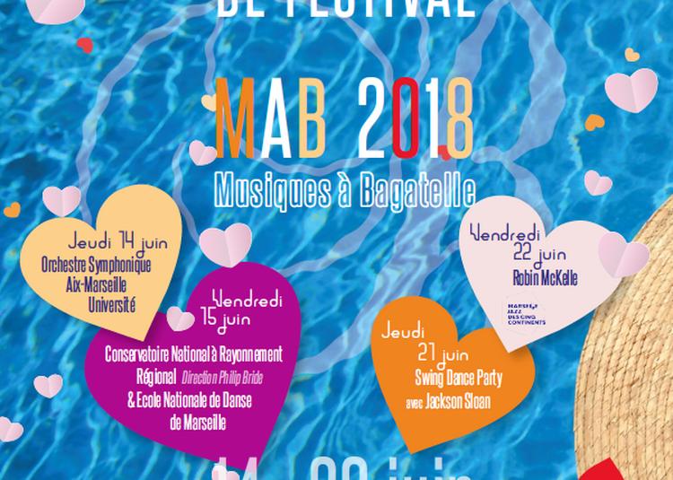 Musiques à Bagatelle 2018