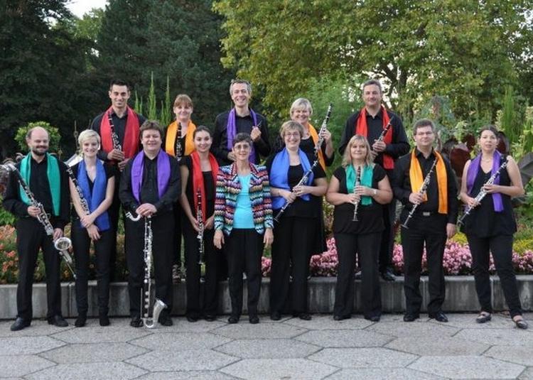 Les Clarinettes De Mulhouse