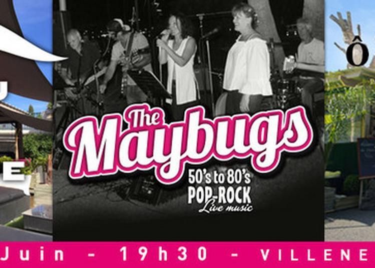 The Maybugs à Villeneuve Loubet