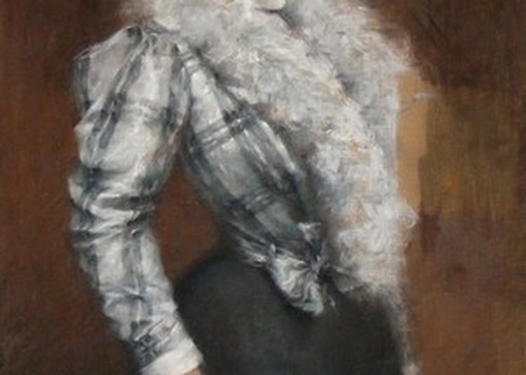 Elles aussi femmes et artiste 1850-1930 à Auxerre