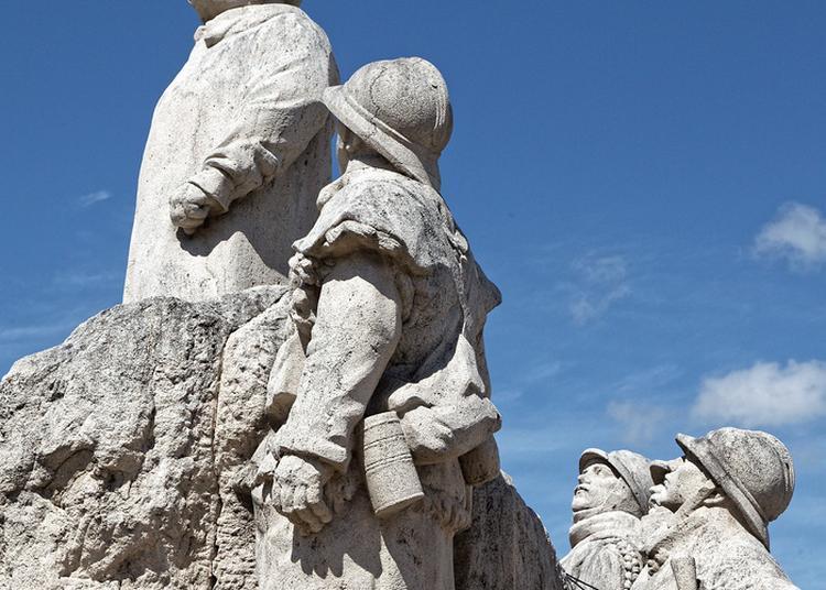 Parcours Historique De La Ville De Sainte-hermine. Visite De 10 Heures à 12 Heures Le Samedi Et Le Dimanche. à Sainte Hermine