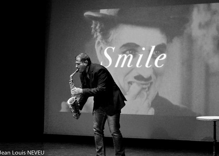 Paul Mancini - Charlie Chaplin : sa vie, son oeuvre à Bron