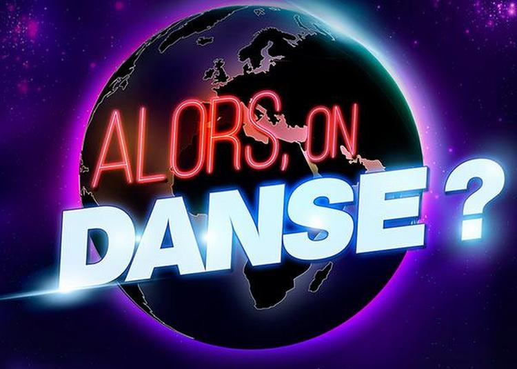 Alors, On Danse ? à Marseille