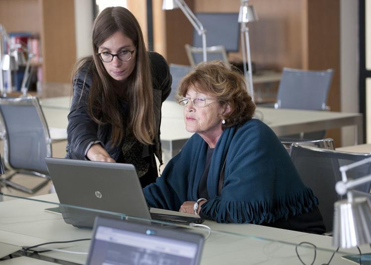 Atelier Indexation Collaborative à Mont de Marsan