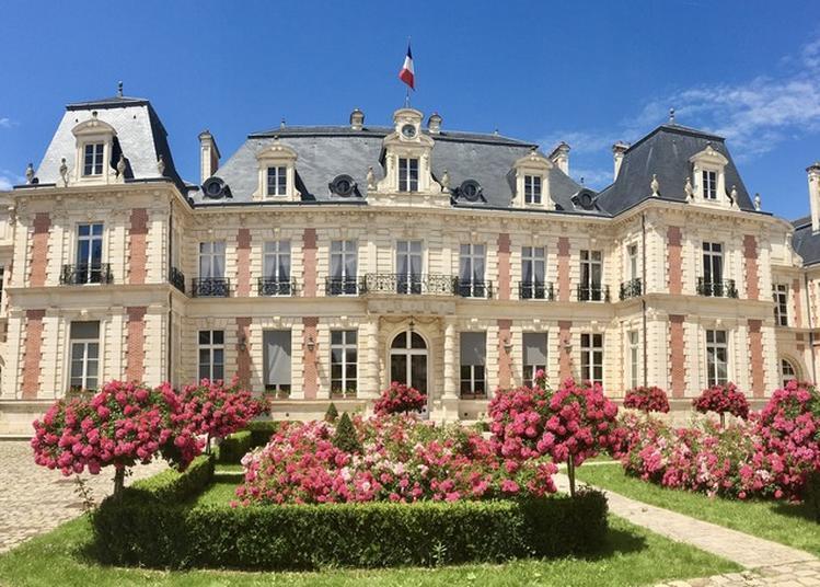 Visites Guidées De La Préfecture Et Du Conseil Départemental De La Vienne à Poitiers