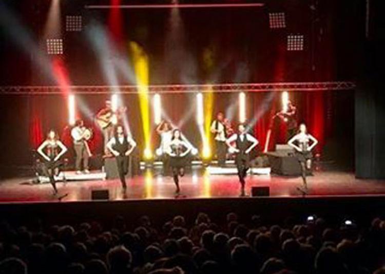 Slan Irish Dance à Mezidon Canon