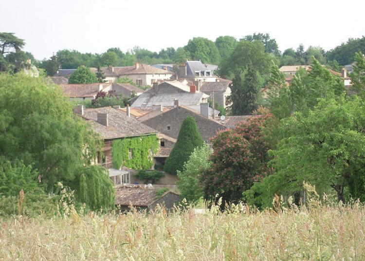 Balade Patrimoine Gourmande à Lavausseau