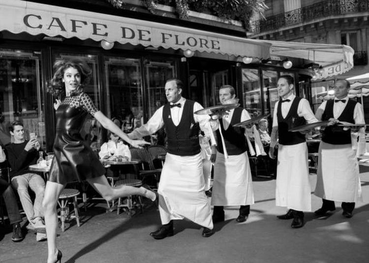 Racisme Et Sexisme, Deux Obstacles Affrontés Parallèlement à Paris 5ème