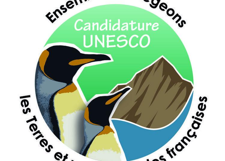 Conférence Autour De La Candidature Unesco Des Terres Et Mers Australes Françaises. à Saint Pierre