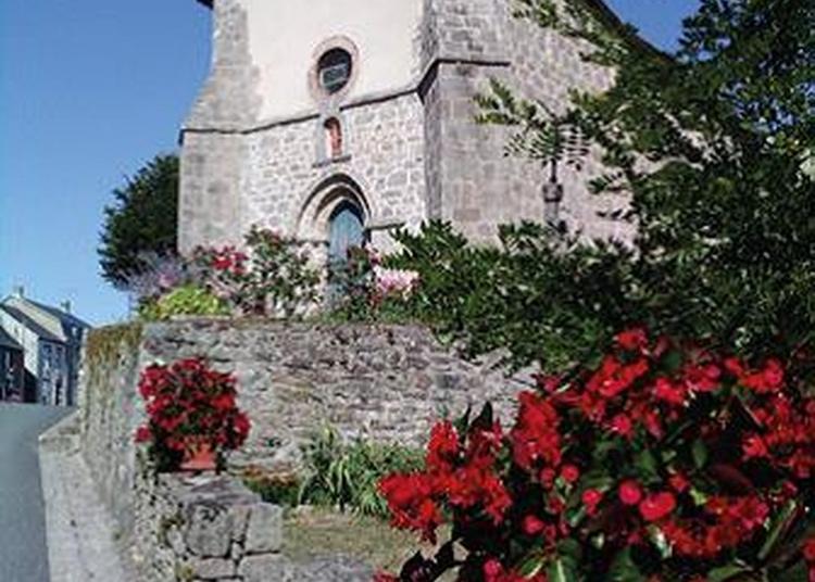 À La Découverte De L'église Notre-dame De Vigeville