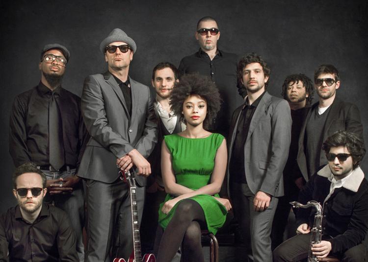Urban Groove Unit & Guests à Paris 1er