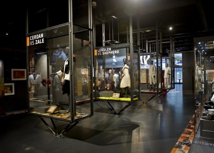 Visite Guidée De L'exposition Permanente à Nice