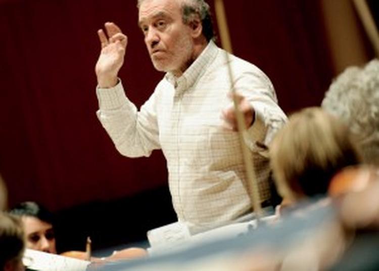 Symphonie Des Mille - Mahler / Münchner Philharmoniker - Valery Gergiev à Paris 19ème