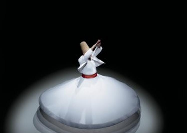 De Damas à Alep / Chants Et Danses Soufis / Muwashshahat D'Alep à Paris 19ème