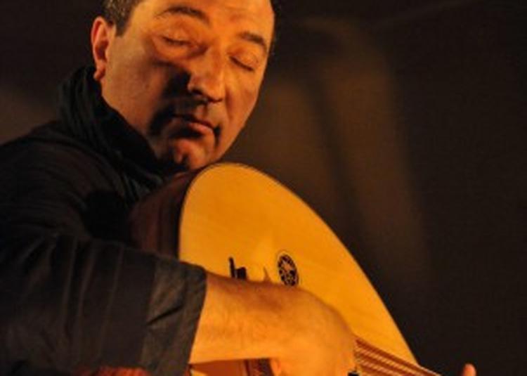 Chants D'Alep / Orchestre De Chambre De Paris à Paris 19ème