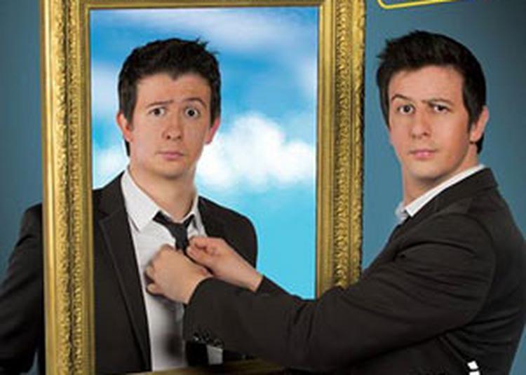 Les jumeaux On n'est pas là pour vendre des cravates à Valence