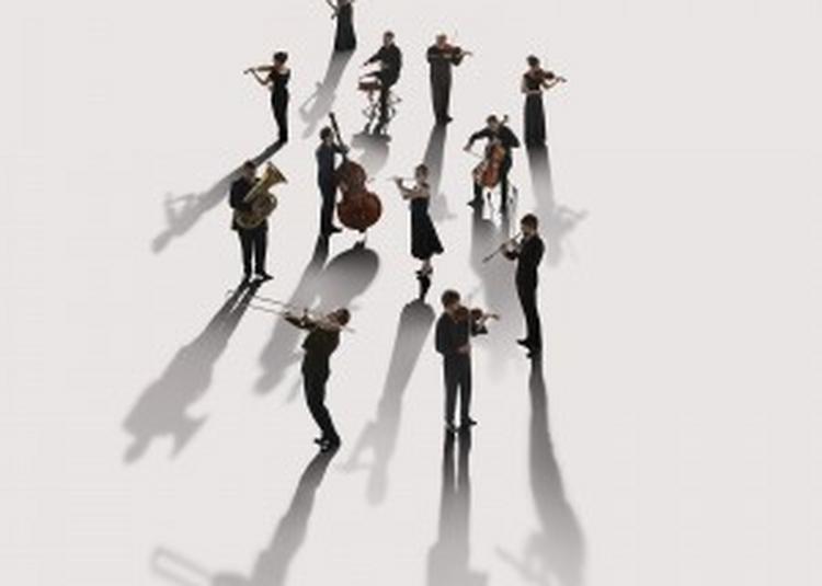 Pulse Passion / Musiciens De L'Orchestre De Paris à Paris 19ème