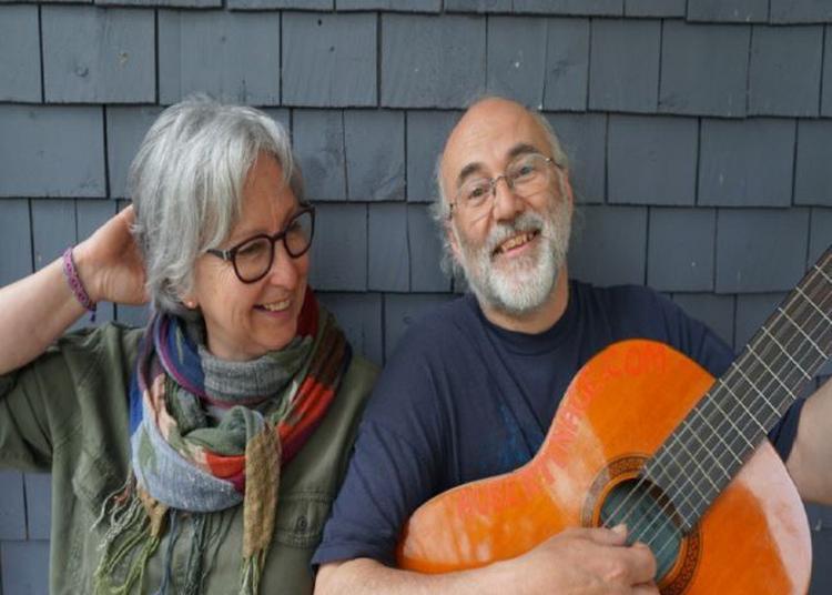 Apéro Concert Québecois : le XXème siècle du Québec en chansons à Grenoble