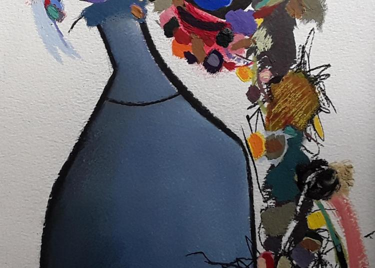 Peintures et dessins à Le Chesnay
