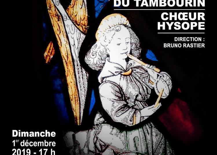 Oratorio provençal La Nativité (sur des Noëls avignonnais) à Orgon