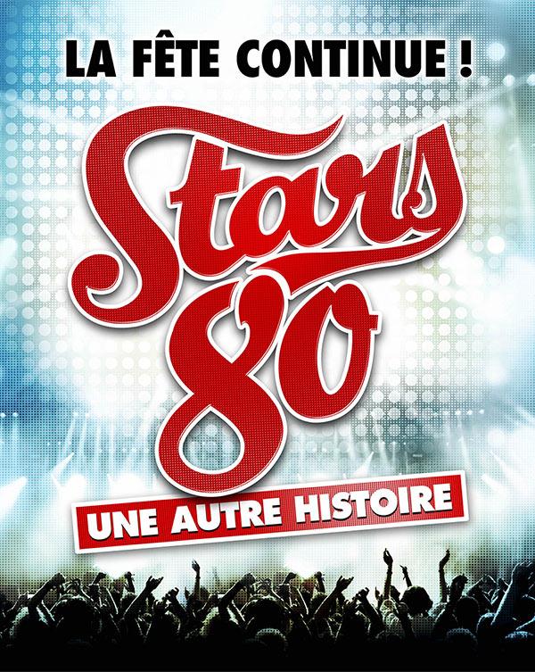 Stars 80 - Report à Strasbourg