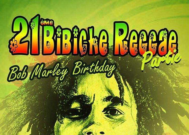 21 Eme Bibiche Reggae Partie
