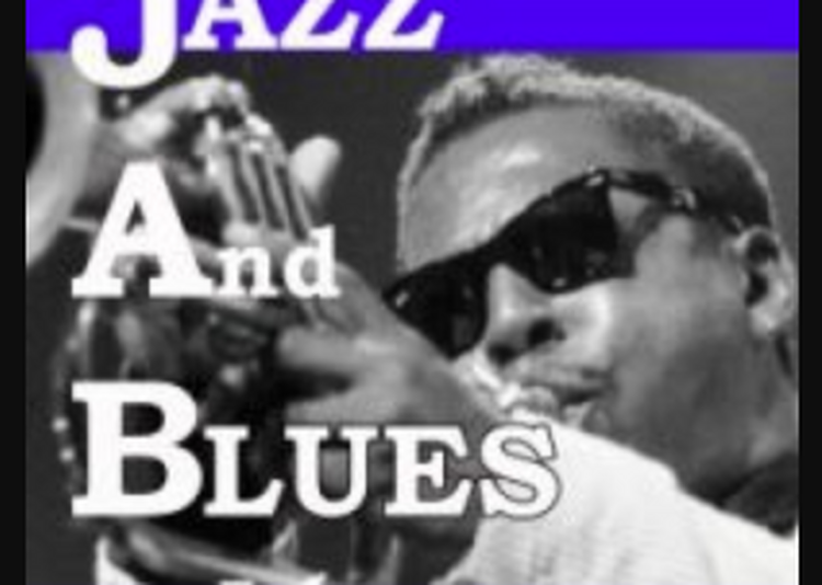 Jazz and blues festival 2019