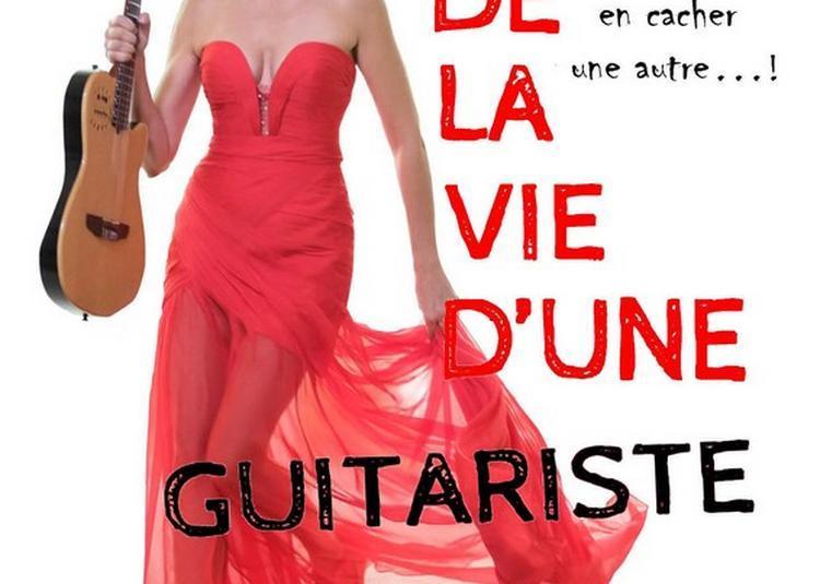 24h De La Vie D'Une Guitariste à Paris 19ème