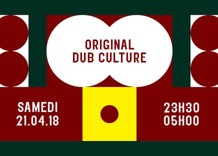 Dub Echo #18 : O.B.F Sound System 'Family Affair', Hollie Cook à Villeurbanne