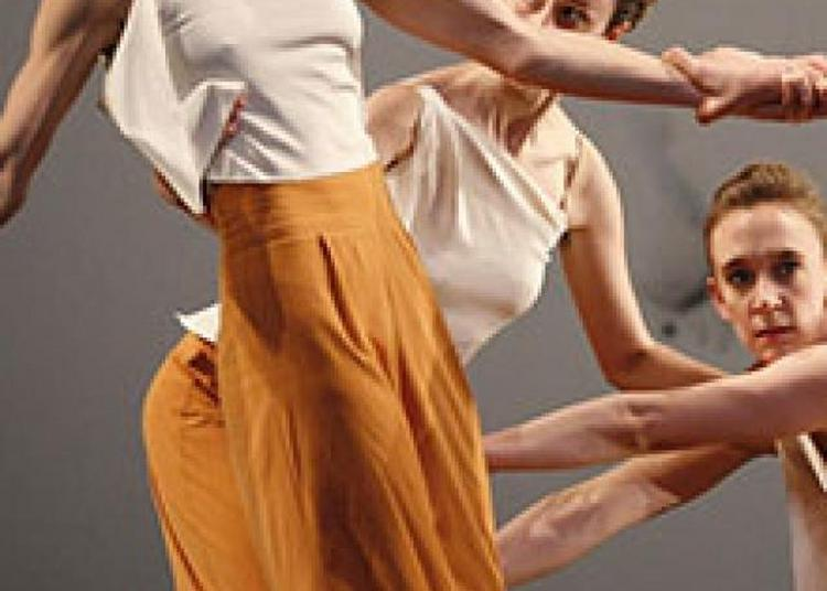 3 Pieces - Trisha Brown à Lille