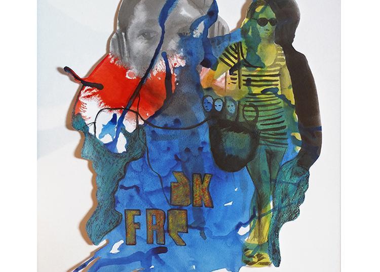 Visions d'Afrique, l'exposition inédite aux 29 artistes à Brest