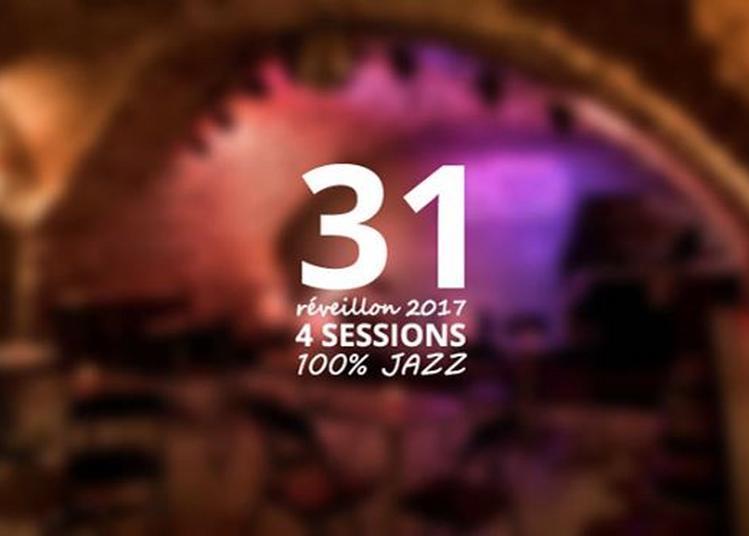 4 sessions Jazz au choix à Lyon